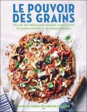 Le pouvoir des grains - ada - 9782897529741 -