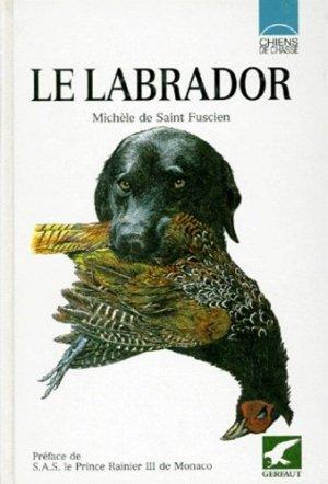 Le labrador - gerfaut - 9782901196594 -