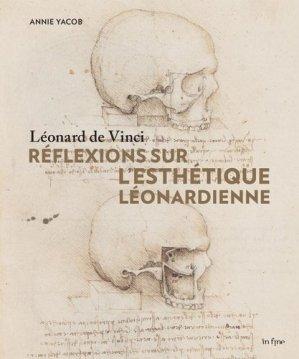 Léonard de Vinci - in fine - 9782902302116 -