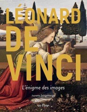 Léonard de Vinci - in fine - 9782902302123 -