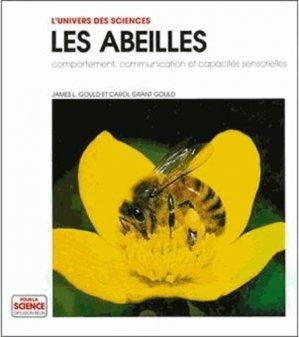 Les abeilles - belin - 9782902918669 -