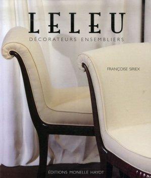 Leleu - monelle hayot - 9782903824587 -