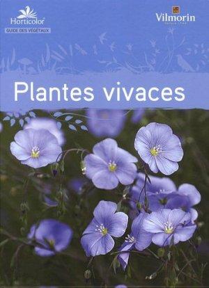 Les plantes vivaces - horticolor - 9782904176166 -