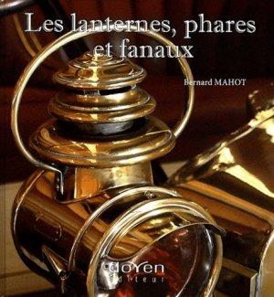 Les lanternes, phares et fanaux - doyen  - 9782905990198 - https://fr.calameo.com/read/005884018512581343cc0