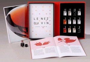 Les vins rouges 12 arômes - jean lenoir - 9782906518018 -