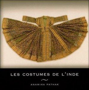 Les costumes de l'Inde - Charles Moreau - 9782909458465 -