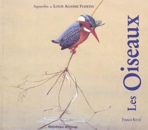 Les oiseaux - bibliothèque de l'image - 9782909808406 -