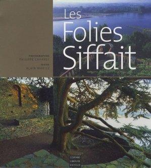 Les Folies Siffait - coiffard - 9782910366933 -