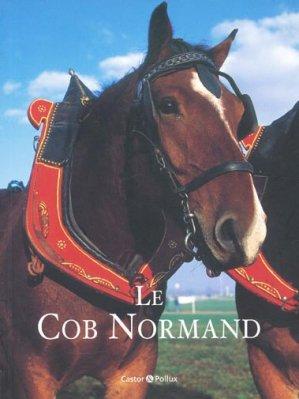 Le Cob Normand - castor et pollux - 9782912756657 -