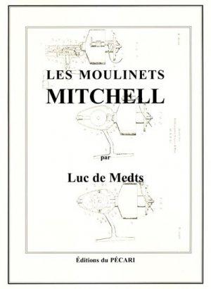 Les moulinets Mitchell - du pecari - 9782912848093 -