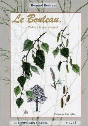 Le bouleau - de terran - 9782913288713 -