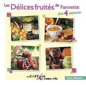 Les délices fruités de Fannette - debaisieux - 9782913381919 -