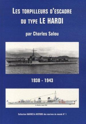 Les torpilleurs d'escadre du type