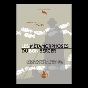Les métamorphoses du bon berger - cardere - 9782914053907 -