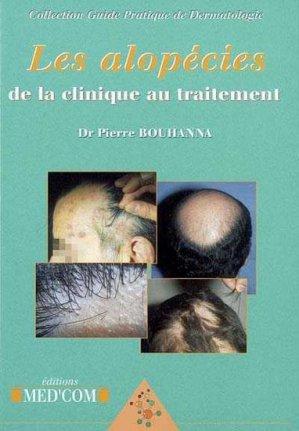 Les alopédies - med'com - 9782914738293 -