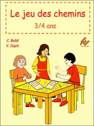 Le jeu des chemins - Ebla Editions - 9782915426328 -