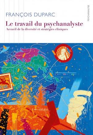 Le travail du psychanalyste - ithaque - 9782916120768 -