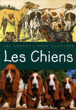 Les Chiens - NovéBook - 9782916284125 - majbook ème édition, majbook 1ère édition, livre ecn major, livre ecn, fiche ecn