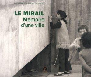 Le Mirail - Editions Poïésis - 9782917138014 -