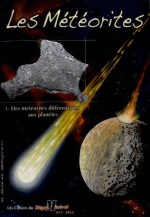 Les météorites Tome 1 - du piat - 9782917198155 -