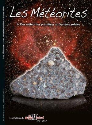 Les météorites - Tome 2 - du piat - 9782917198193 -