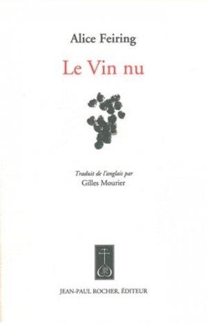 Le Vin nu - jean-paul rocher - 9782917411513 -