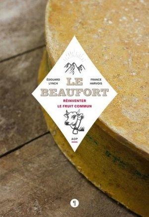 Le Beaufort - libel - 9782917659465 -