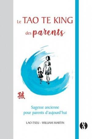 Le Tao Te King des parents - synchronique - 9782917738597 -
