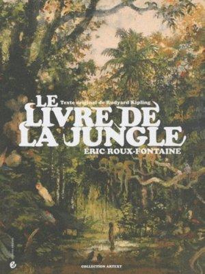 Le Livre de la jungle - Critères Editions - 9782917829417 -