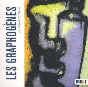 Les graphogènes - Critères Editions - 9782917829653 -