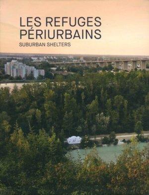 Les Refuges périurbains - wildproject - 9782918490753 -