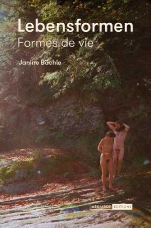Lebensformen. Formes de vie, Edition bilingue français-allemand - Mediapop - 9782918932741 -