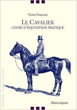 Le cavalier - mazeto square - 9782919229659 - majbook ème édition, majbook 1ère édition, livre ecn major, livre ecn, fiche ecn