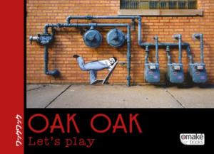 Let's Play ! - Omaké Books - 9782919603220 -