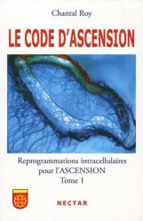 Le code d'ascension - Nectar Editions - 9782922716122 -