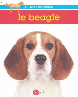 Le beagle - la griffe - 9782924036075 -