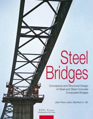 Les ponts - eyrolles - 9782940222629 -