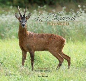 Le chevreuil nouveau - stephan levoye - 9782952448154 -