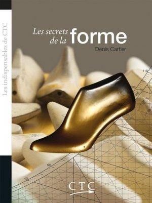 Les secrets de la forme - ctc - 9782953566574 -