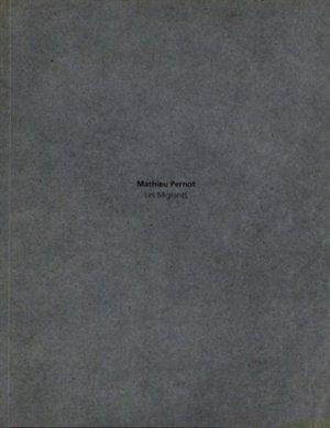 Les Migrants - Editions GwinZegal - 9782953792645 -