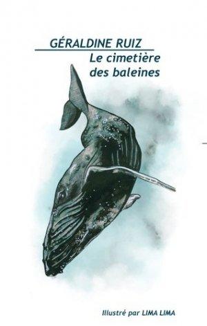 Le cimetière des baleines - Le nouveau pont - 9782956971108 -