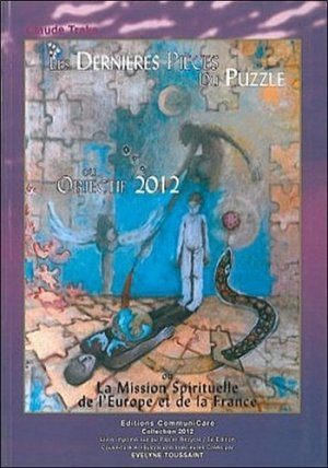 Les dernières pièces du puzzle - Communicare - 9782960021011 -