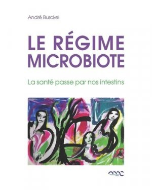 Le régime microbiote - Tome 1 - mediclaro - 9782960171310 -
