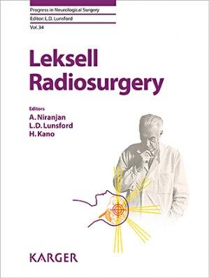 Leksell Radiosurgery - karger  - 9783318064216 -