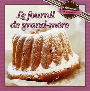Le fournil de grand-mère - NGV - 9783625006794 -