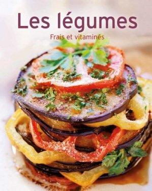 Les légumes - NGV - 9783625123415 -
