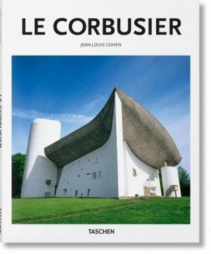 Le corbusier - taschen - 9783836560344 -