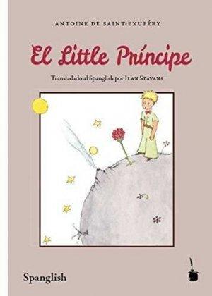 Le Petit Prince en Spanglish - tintenfass - 9783946190431 -