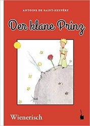 Le Petit Prince en Viennois - tintenfass - 9783946190639 -