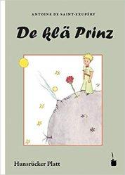 Le Petit Prince en Hunsrücker Platt - tintenfaß - 9783946190684 -